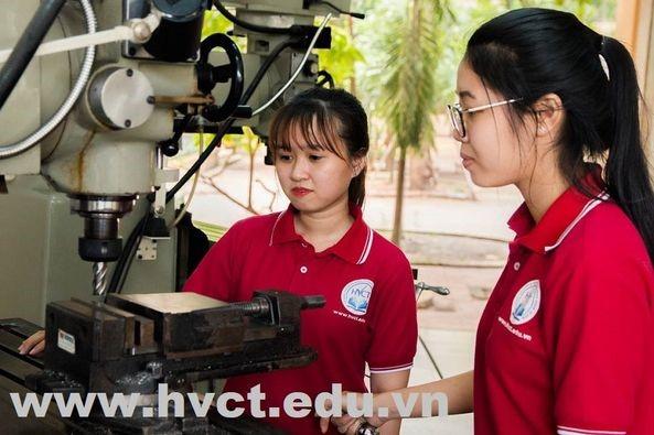 học ngành công nghệ kỹ thuật cơ khí ra trường làm gì? làm ở đâu?